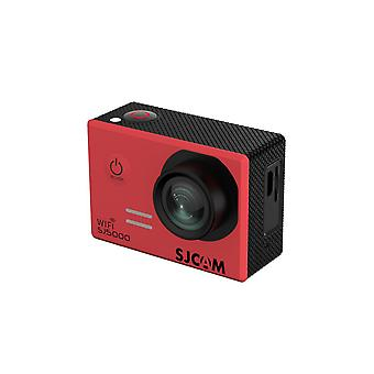 Full Hd Sports Camera Sjcam Sj5000 Wifi