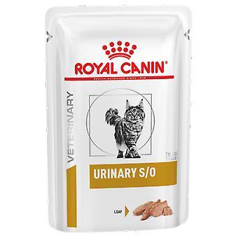 Royal Canin Vhn Urinary Urinary S/O Pate Wet Food