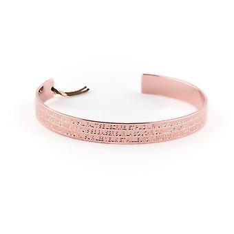 Jonc Ley Nat Hugo 1 pink dor