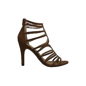Material Girl Womens Pixie Open Toe Occasion spéciale Strappy Sandals