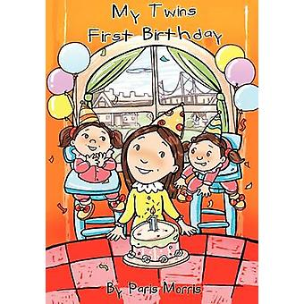 My Twins First Birthday by Morris & Paris