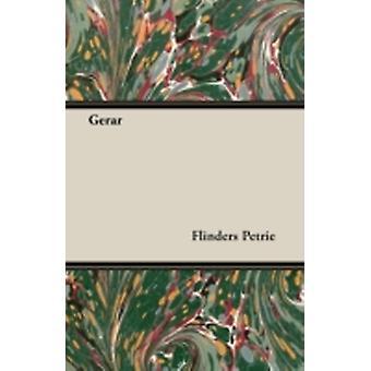 Gerar by Petrie & Flinders