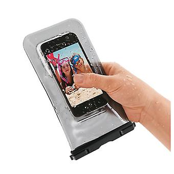 Mobile cover KSIX Transparent (Immersible)