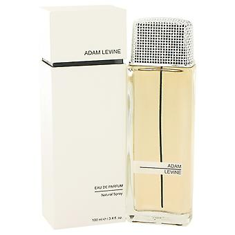Adam Levine by Adam Levine Eau De Parfum Spray 3.4 oz / 100 ml (Women)