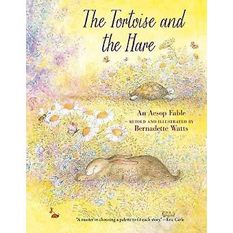 The Tortoise and the Hare by Bernadette Watts - 9780735844131 Book