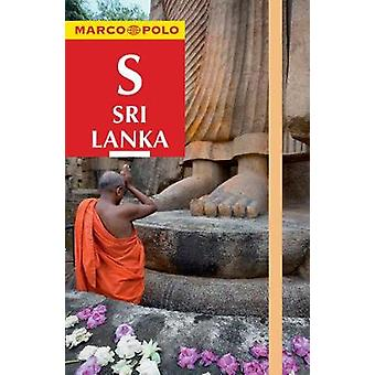 Sri Lanka Marco Polo Travel Guide and Handbook by Marco Polo - 978382
