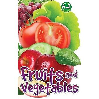 Fruits & Vegetables - Flash Cards by Pegasus - 9788131934609 Book