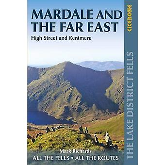 Walking the Lake District Fells - Mardale and the Far East - High Stre