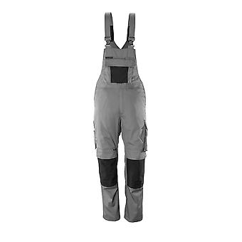 Mascot augsburg bib-brace overall knee-pad-pockets 12169-442 - unique, mens -  (colours 1 of 3)