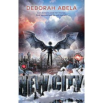 New City by Deborah Abela - 9781760892555 Book