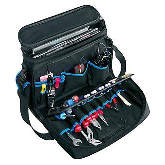 B&W Tec Bag Tool Hombro Bag Tipo de servicio con Compartimiento portátil