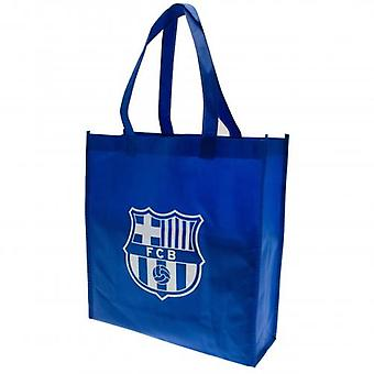 Barcelona Reusable Tote Bag