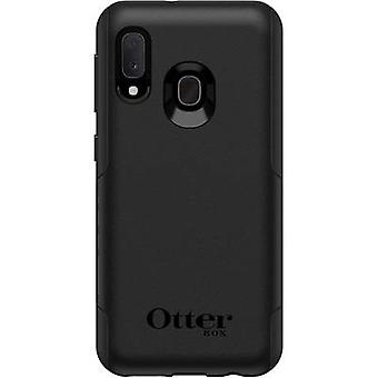 Otterbox Commuter Lite Back cover Samsung Galaxy A20e Black