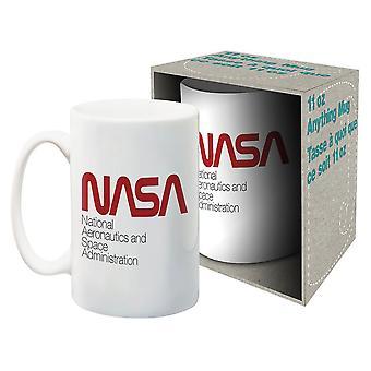 NASA Classic Logo 11oz Mug