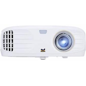 Viewsonic Projector PX747-4K DLP ANSI lumen: 3500 lm 3840 x 2160 UHD 12000 : 1 White