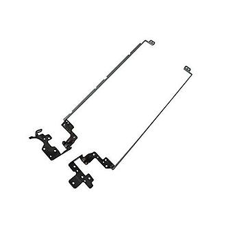 For HP Pavilion 15G 15-R AM14D000100 AM14D000200 Screen Support Bracket Hinge Hinges Left & Right