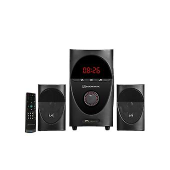 AudioBOX THOR 700 A2.1 Super Bass Speaker Set