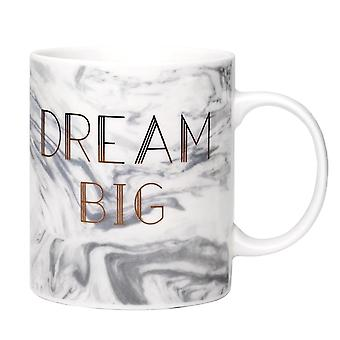 Sabichi Marble Dream Big Mug