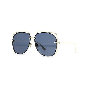 Dior - Accessories - Sunglasses - DIORSTELLAIRE6_J5G_A9 - Ladies - Gold