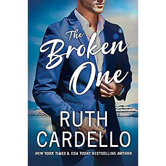 The Broken One by Ruth Cardello - 9781542009706 Book