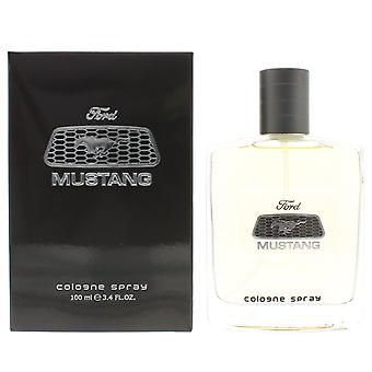 Ford Mustang Original Cologne 100ml Spray pour lui