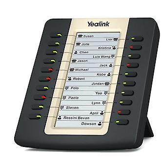 Yealink Exp20 Sip T27P Sip 29G LCDスクリーンデュアルLED用拡張ボード