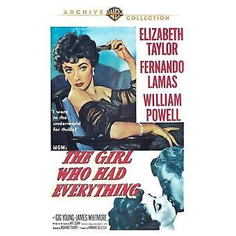 Mädchen, die hatte alles [DVD] USA importieren
