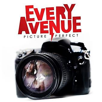 Every Avenue - Picture Perfect [CD] USA import