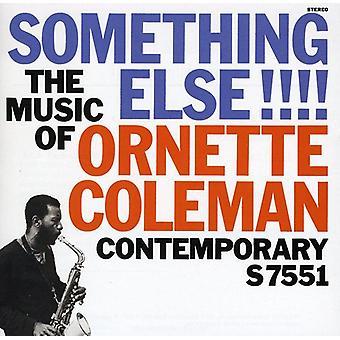 Ornette Coleman - något annat!!! Musik av Ornette Coleman [CD] USA import