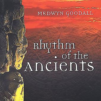Rhythm Of The Anciens [CD] USA import
