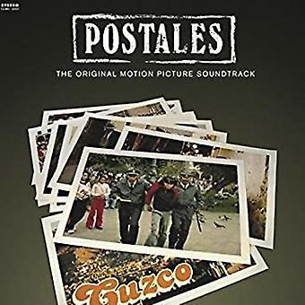 Los Sospechos - Postales [CD] USA import