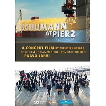 R. Schumann - Symphonies [DVD] USA import