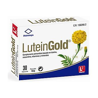 Lutein Gold 30 capsules