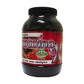 100% Proteins (Vanilla Flavor) 1,8 kg