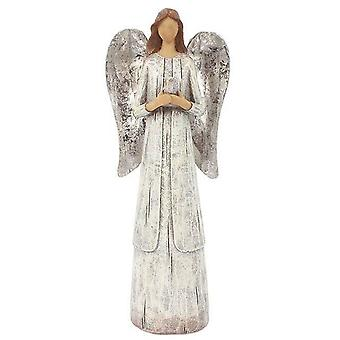 Something Different Gabrielle Large Angel Christmas Ornament