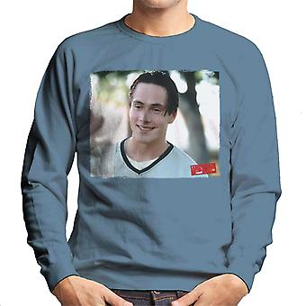 American Pie Oz Smiling Men's Sweatshirt