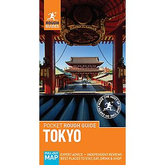 Pocket Rough Guide Tokyo Travel Guide with Free eBook by Guides & RoughZatko & Martin