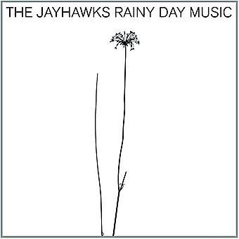 Jayhawks - regnerischen Tag Musik [CD] USA importieren