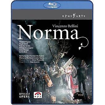 V. Bellini - Norma [BLU-RAY] USA import