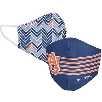 Auburn Tigers NCAA Desden Face Mask Omkeerbaar
