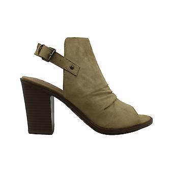 Esprit Frauen's Nicola Heeled Sandale
