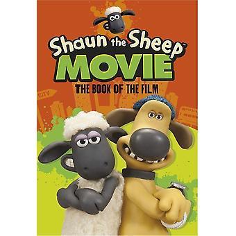 Shaun le film de mouton: Le livre du film