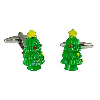 Δεσμοί Πλανήτης Χριστουγεννιάτικο Δέντρο Καινοτομία Μανικετόκουμπα