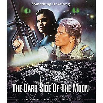 Dark Side Of The Moon [Blu-ray] Importación de EE.UU.