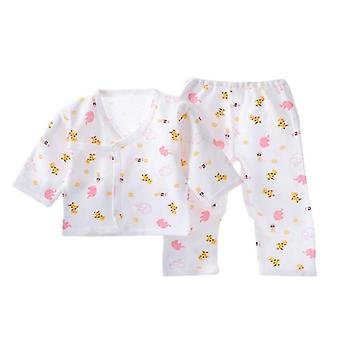 Baby bomuld undertøj nattøj