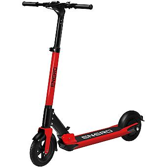 Scooter électrique Enero 8.5 Pouces TESORO 350W Rouge