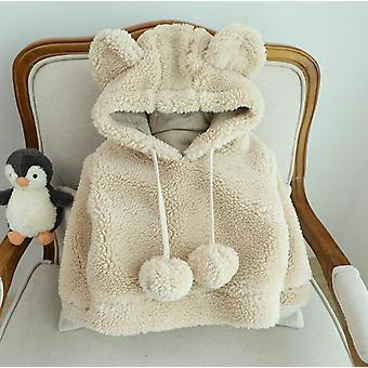 Winter Snow Jacket For Boy Girl Newborn Outerwear Clothes