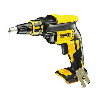 DEWALT DCF620N Brushless Drywall Screwdriver 18V Bare Unit DEWDCF620N