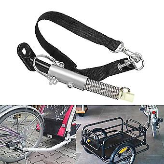 Bicycle, Bike Trailer Steel Linker, Classic Hitch, Universal Model, Coupler