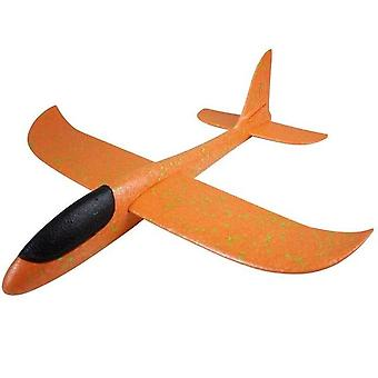 48 Cm Epp Foam Hand Throw Airplane- Outdoor Launch Glider Plane Kids Aircraft